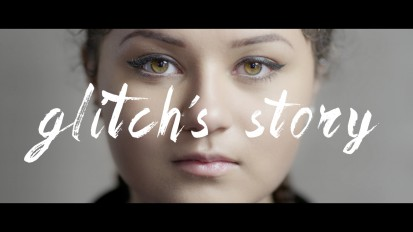 Charity – Glitch's Story
