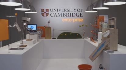 Corporate – Cambridge Enterprise